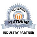 Magento Platinum Industry Partner