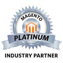 Magento Platinum Industry Partner